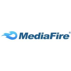 MediaFire, MediaFire logo, MediaFire file sharing