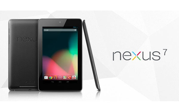 Giveaway: Win Nexus 7 Android Tablet And Exclusive GizmoCrazed Goodies