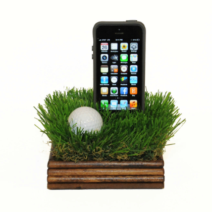 Top 10 Extremely Unusual iPhone Stands 1