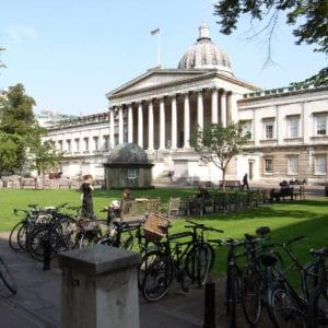 University College London, ucl