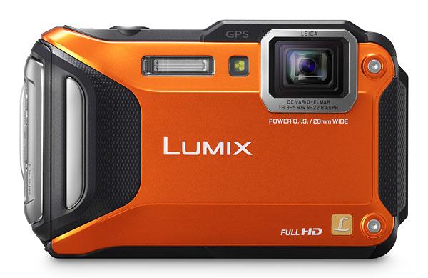 Panasonic Lumix TS5