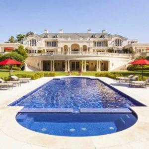 Carolwood Estate