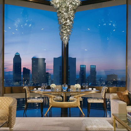 Top 10 Most Expensive Five-Star Suites 1