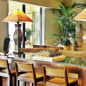 Maile Suite, Four Seasons Resort Maui at Wailea