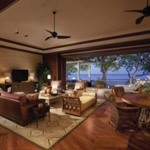 Hawaii Loa Presidential Villa, Four Seasons Resort Hualalai at Historic Ka'upulehu