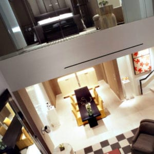 Three-Bedroom Loft, Skylofts at MGM Grand