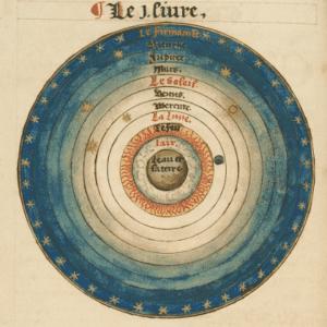 earth, center of earth