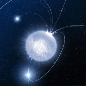 magnetic field, Magnetic Fields Askew