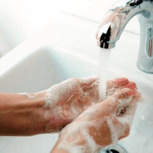 pathogen race, Pathogen Arms Race, hand washing