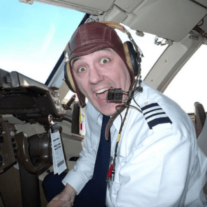 pilot, Pilot Disorientation