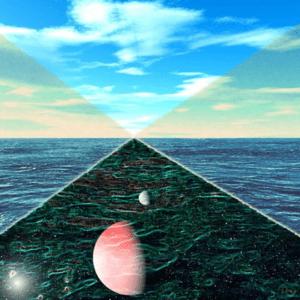 triangle portal, UFOs, Aliens