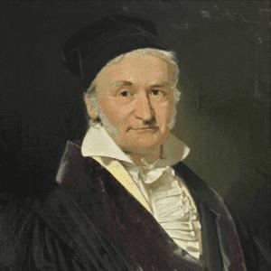 Karl Friedrich Gauss, Joseph von Littrow