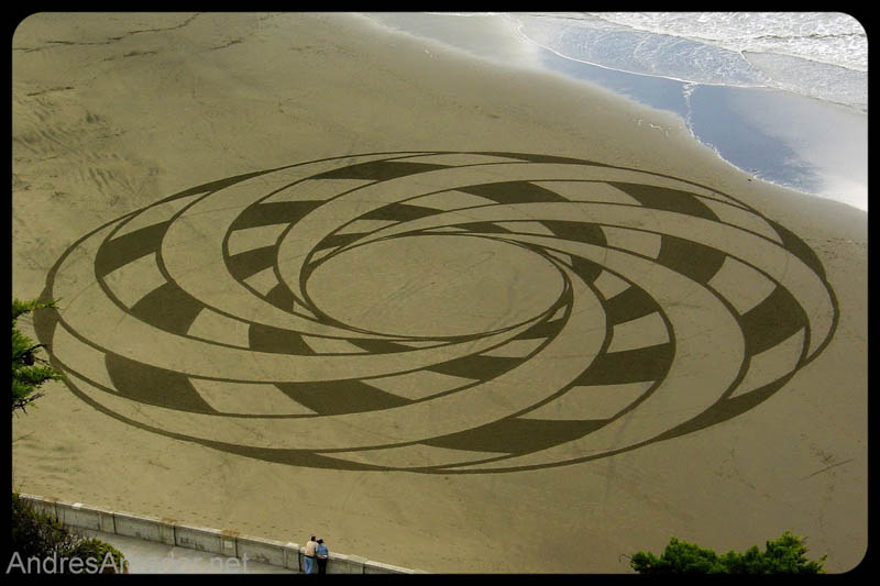 Andres Amador art, Beach art design, Beach art, Andres Amador, art, beach art, drawing, sculptor, art pictures, amazing art