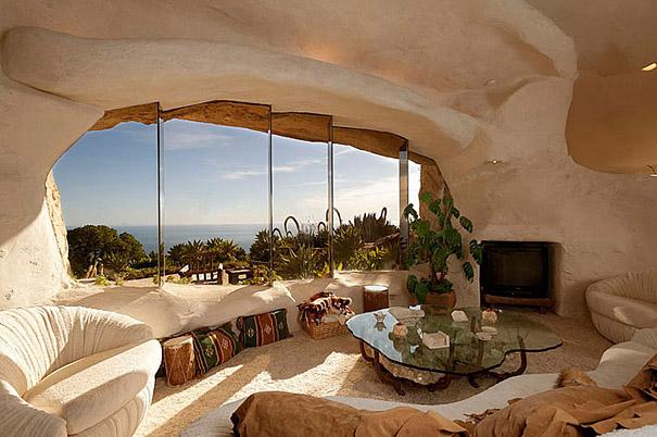 Flintstones Inspired Home, USA
