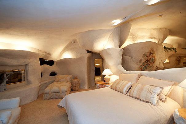 Flintstones Inspired Home