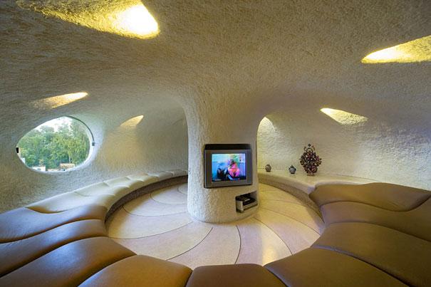 Mexican Giant Seashell House