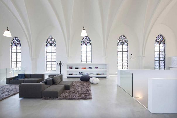 Modern Family Home, Holland