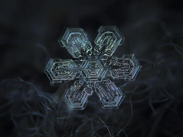 Snowflake effects, Macro details of snowflakes, snowflakes, snowflakes up close, photos of snowflakes, photography, amazing snowflakes photography
