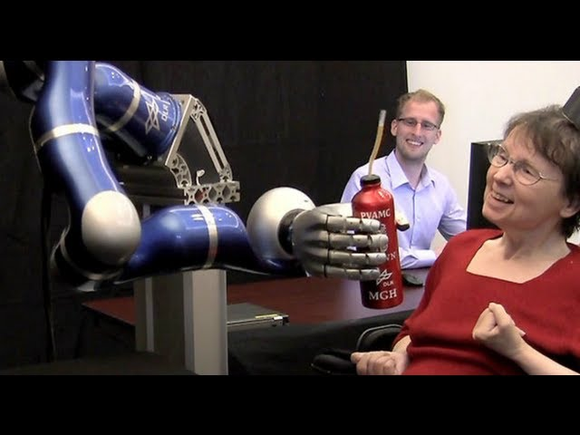 Wireless Brain Implant Aims To Give Paralyzed Power Over Their Limbs 1