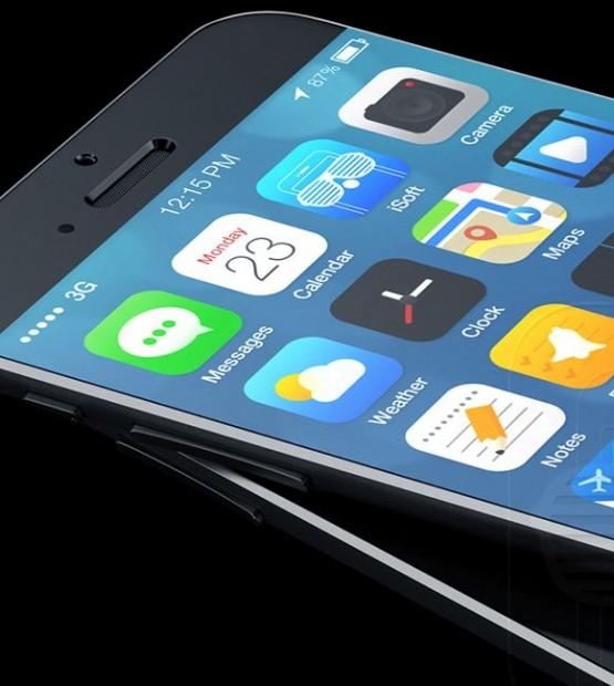 Apple iPhone 6, iPhone 6 Concept, iphone 6, concept iphone, iphone concept