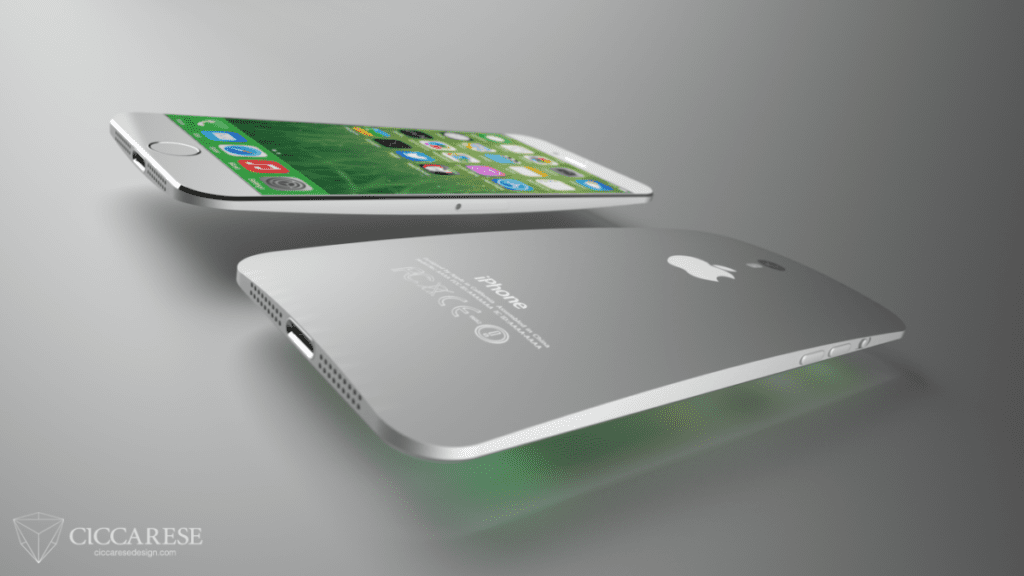 iPhone 6 Concept, new iPhone 6 Concept, iphone 6, new iphone concept