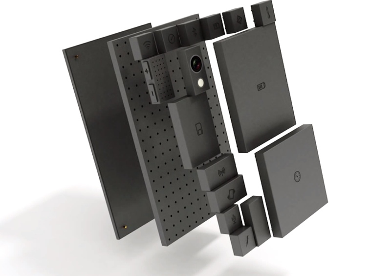 Forget Apple And Samsung, PhoneBloks Is The Future 1