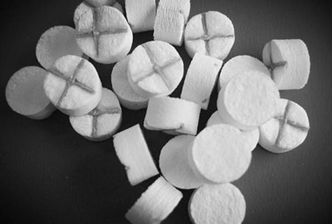 XStat sponge, XStat to treat gunshot wounds, XStat revmedx