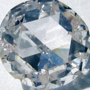 diamond, Bulk Diamond
