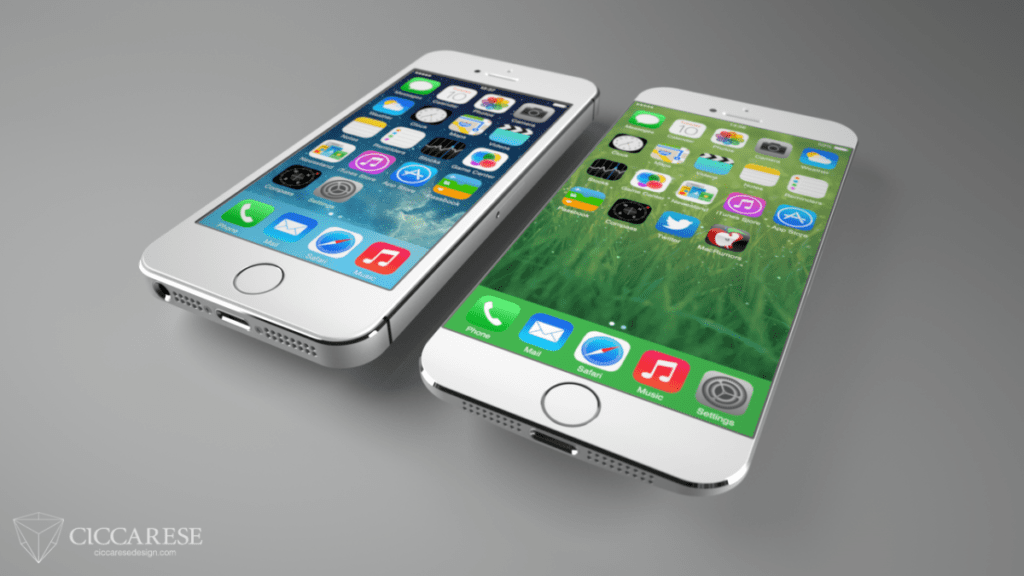 iPhone 6 Concepts, iPhone 6 Concept, new iPhone 6 Concept, iphone 6, new iphone concept