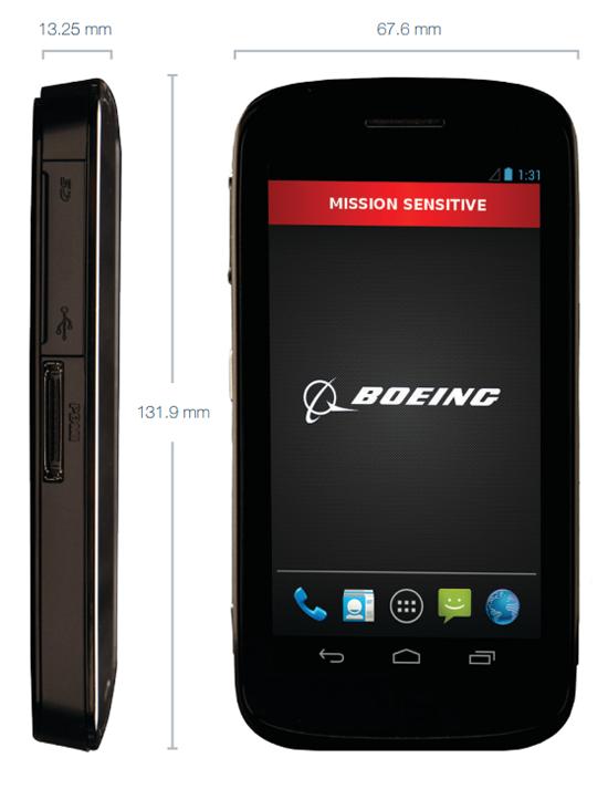 Boeing Black, Boeing Black smartphone, boeing black, boeing black smartphone, Self-Destructing smartphone, secret agent phone, phones for spies