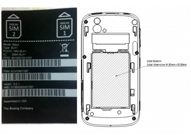 Boeing smartphone, Boeing Black, Boeing Black smartphone, boeing black, boeing black smartphone, Self-Destructing smartphone, secret agent phone, phones for spies