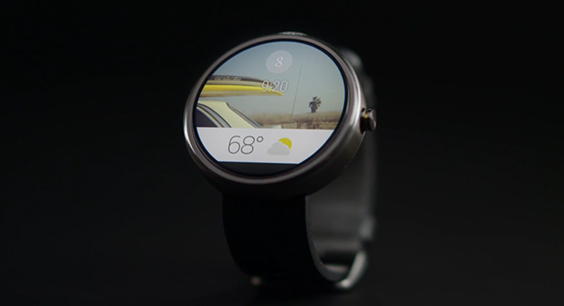 Google Android Wear, Android Wear