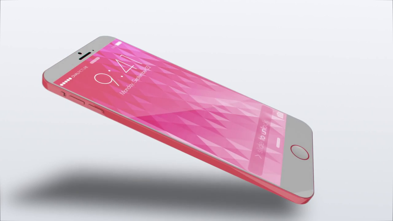 Introducing The Stunning New iPhone 6C Concept [Photos] 1