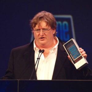 Gabe Newell, Valve Corporation