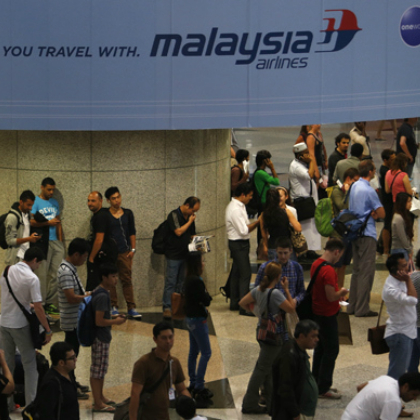 Top 10 Facts About Malaysia Airlines Flight MH370 You Didn't Know 1