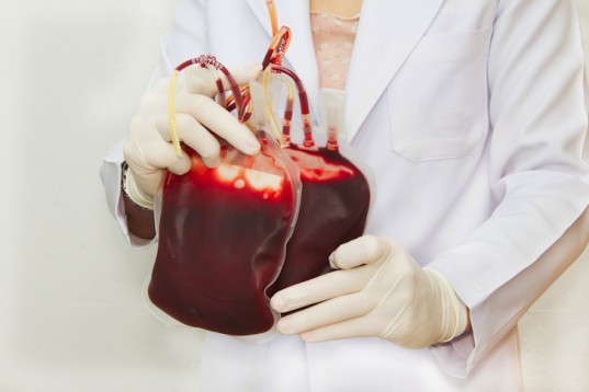 Scientists Create Artificial Blood For Humans 'Will Be Manufactured In Factories'