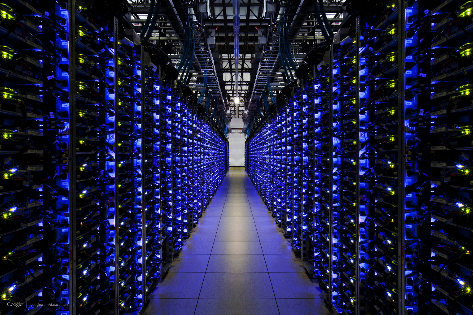 Are Dedicated Servers Making a Comeback?