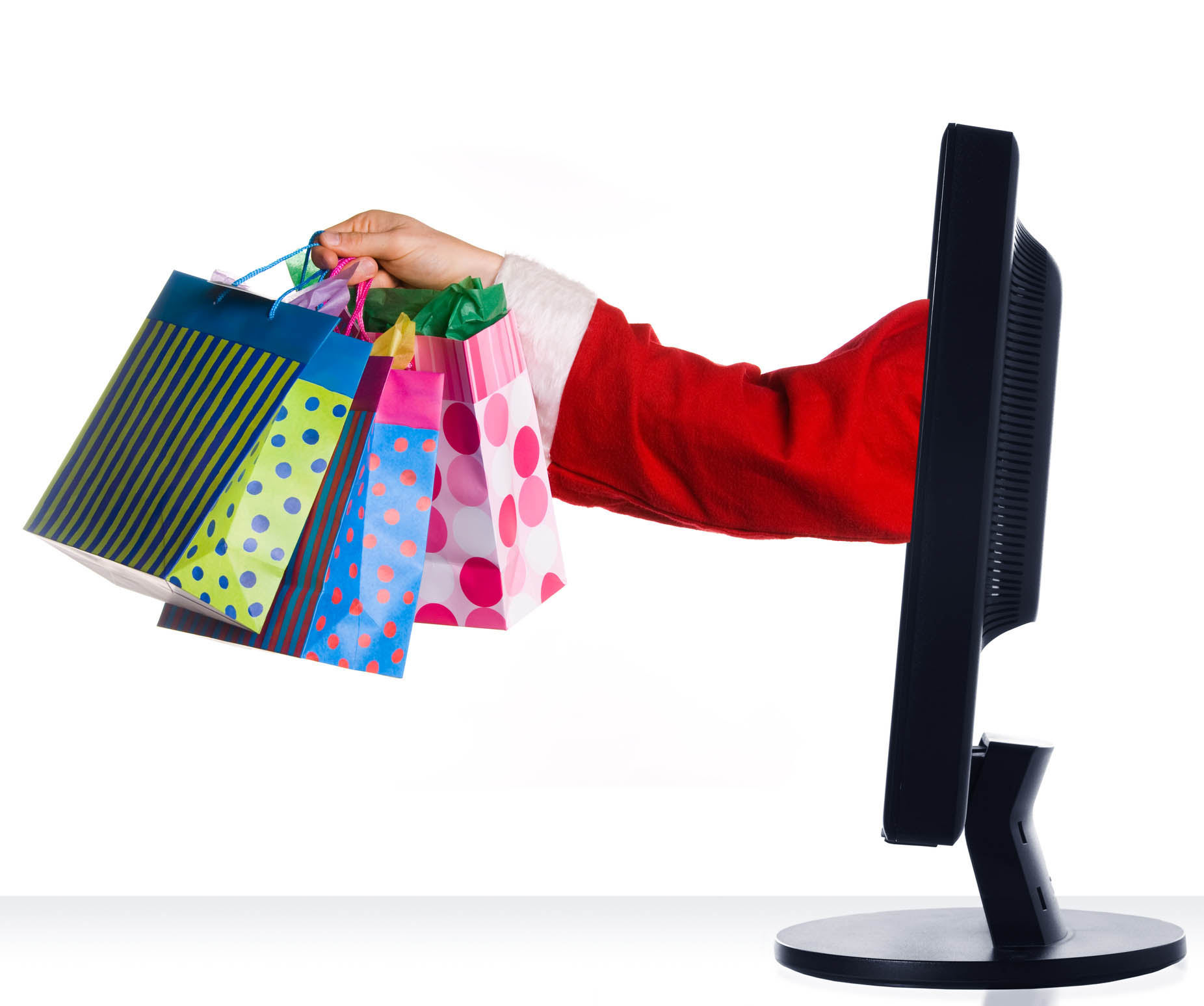 Secure Online Shopping Is Good News For All