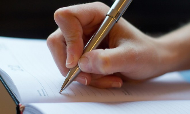 Handwriting Boosts the Brain, Neuroscientists Say