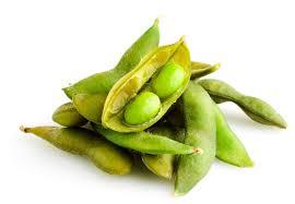 Soya Beans, Soybeans