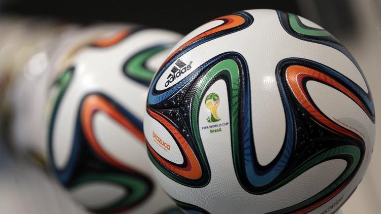 The Brazuca, Brazuca, world cup ball