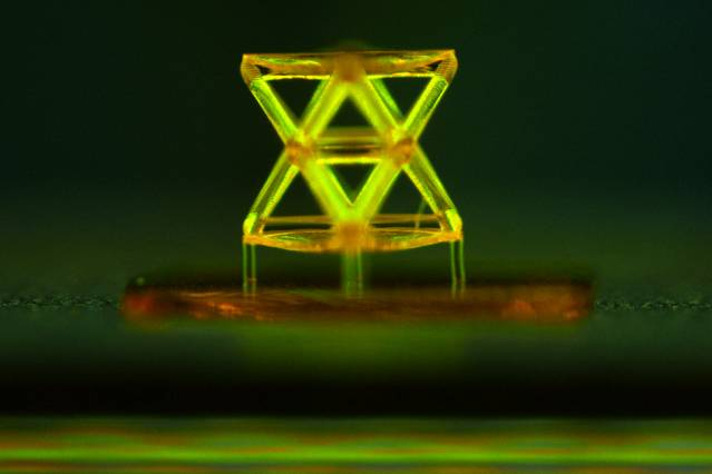 ultra light material MIT