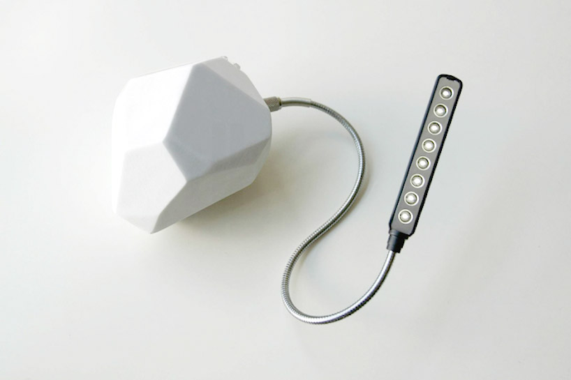 'Shake Your Power' Device Helps Create Free Light Energy Through Motion In Kenya 1