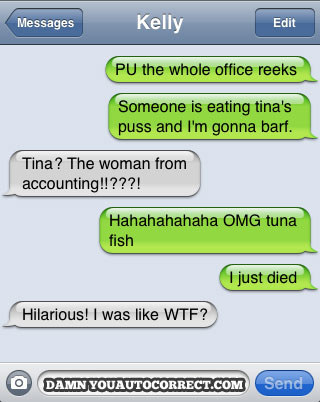 A Fishy Situation