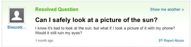Burn with the Sun