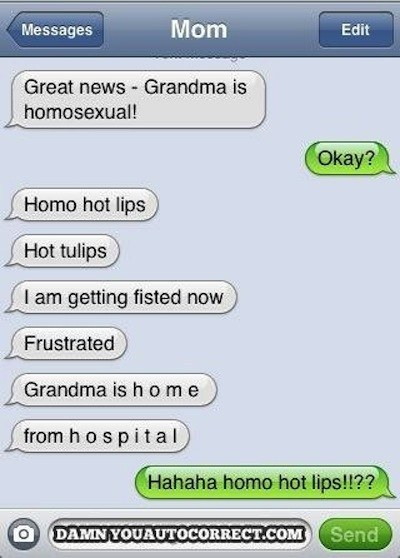 Granny Leaks