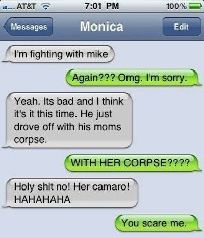 35 Of The Funniest Autocorrect Fails Of All Time 1