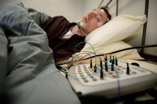 All-Nighters May Alter Your Memories 1