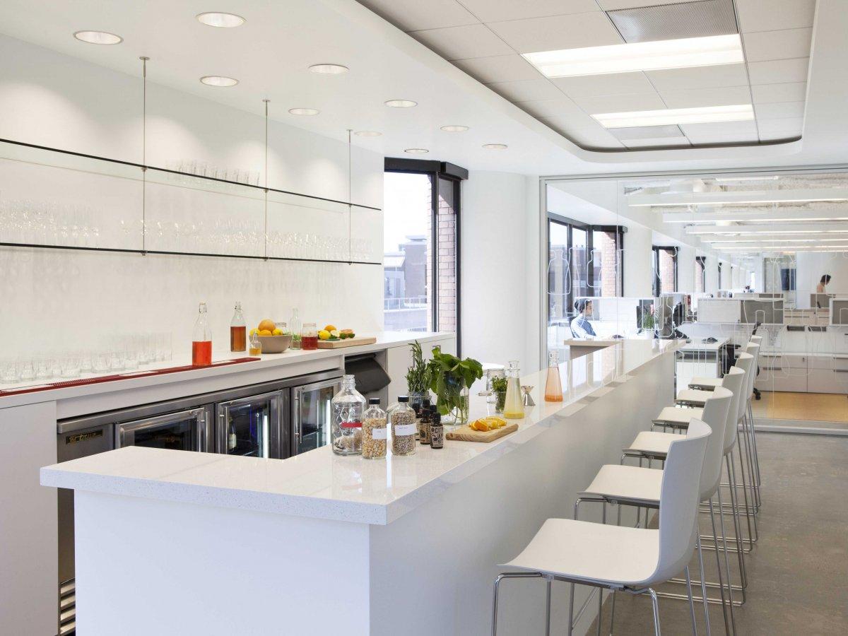 Campari America bar lab