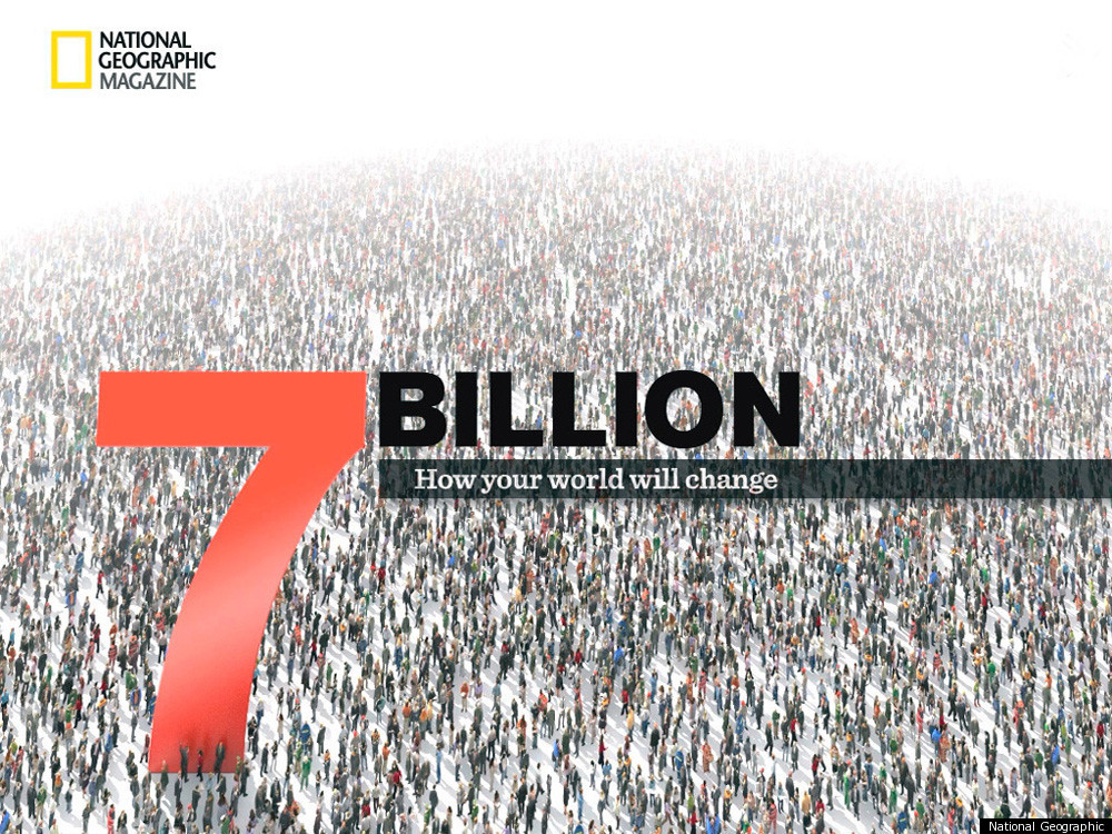 World's Population Could Surpass 12 Billion By 2100 1